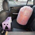 レヴォーグで車中泊(準備編3)